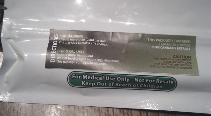 海外で実際に販売されている医療大麻